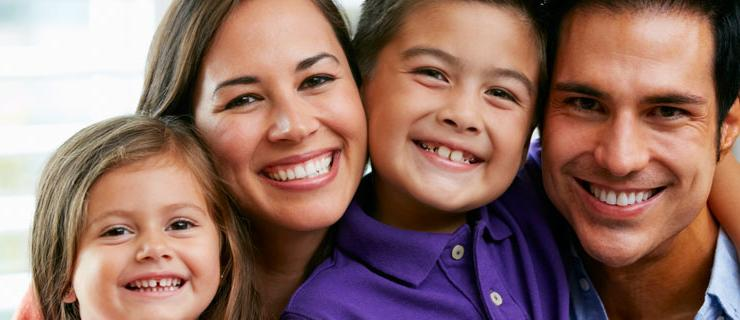 Periodontic solutions for all ages